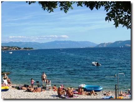 kvarner bucht kroatien ferienwohnungen